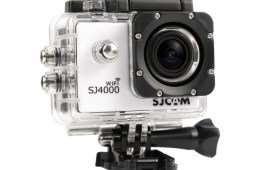 SJ4000 WiFi Action Camera – Budget Friendly Alternative of the GoPro