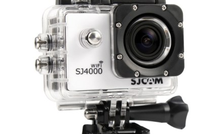 SJ4000 WiFi Action Camera – Budget Friendly Alternative of the GoPro