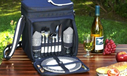 Picnic Cooler For 4 – the Cooler for the Family