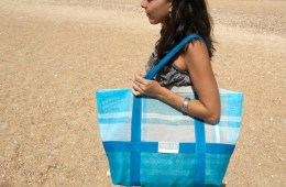 CGear Sand-Free Tote Bag Keeps The Sand Out And The Fun In
