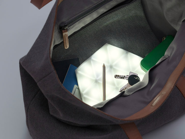 Kangaroo Light: The Multipurpose Portable Fun Light