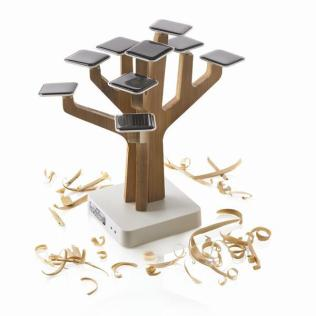 Suntree Solar Charger
