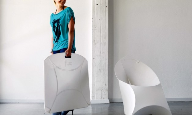 Space Saving Furniture that Transform, Collapse and Convert