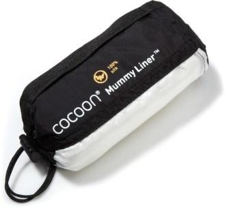 Cocoon Mummy Liner