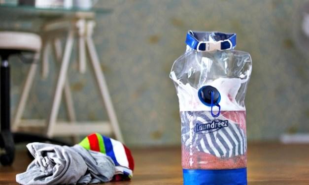 Laundreez Solves All your Travel Laundry Problems