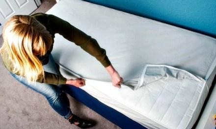 QuickZip: Best Bedsheet Innovation Since Fitted Sheets