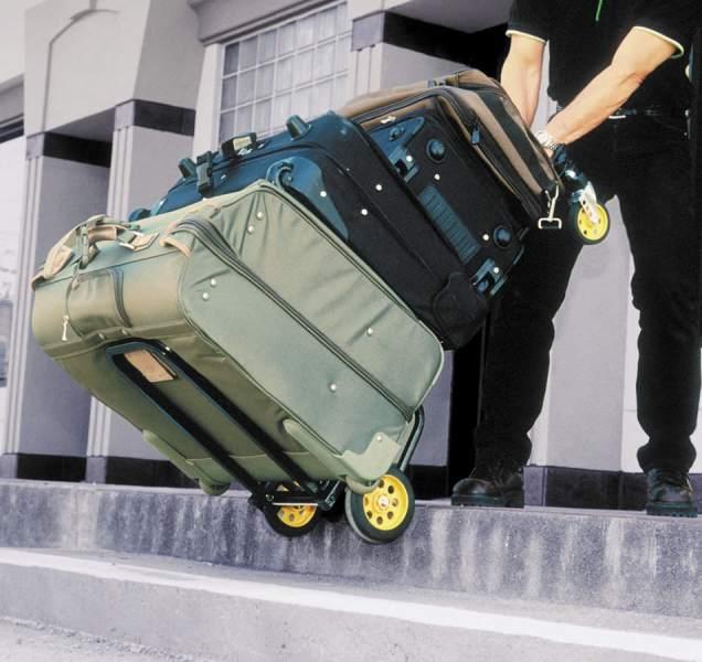 RocknRoller Multi-Cart R2RT