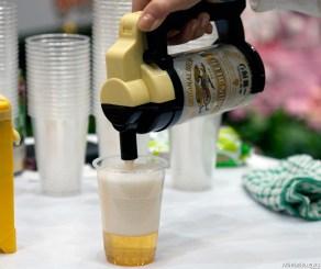 Takara Tomy Beer Hour