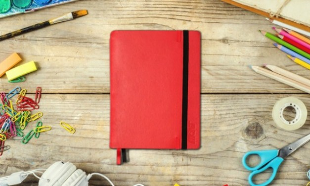 Unleash your Creativity with The Mont Notebook