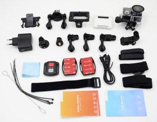 H8R 4K Action Camera
