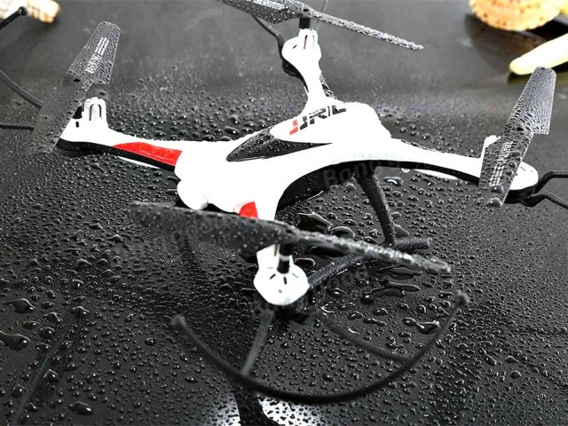 JJRC H31 Quadcopter is a Waterproof Drone