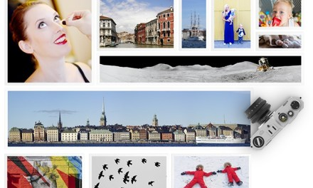 Flag Delivers a Lifetime of 20 Free Printed Photos a Month