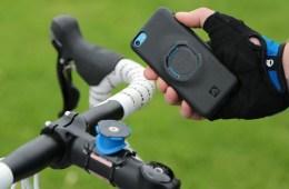 Quad Lock: One iPhone Case, Many Mounts