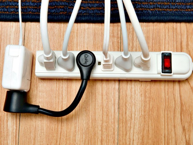 Quirky Power Plug Solves your Unreachable Outlet Woes