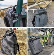 Code 10 Backpack