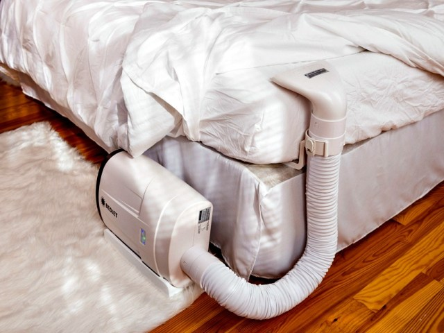 BedJet Upgrades your Bed with Climate Control