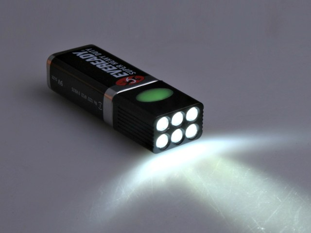 Blocklite is the Ultimate Flashlight for the Minimalist
