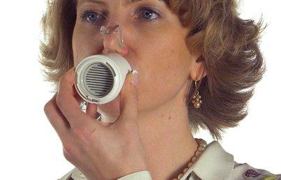 Saver Emergency Breath System