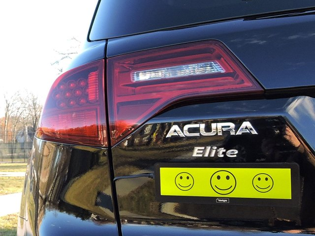 Talelight: Change your Bumper Sticker Every Day