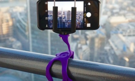 Gekkopod is our New Must-have Smartphone Accessory