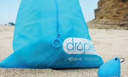 Matador Droplet: A Wet Bag on a Keychain