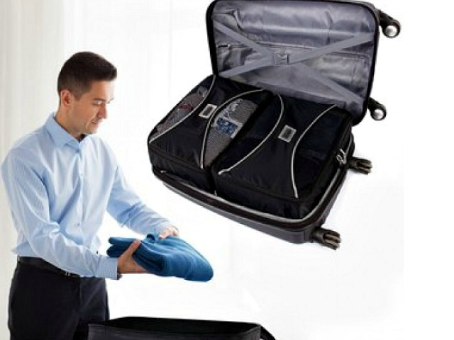 Pro Packing Cubes Help you Pack Like a Pro