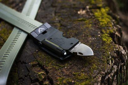 SlideBelts Survival Belt (2)
