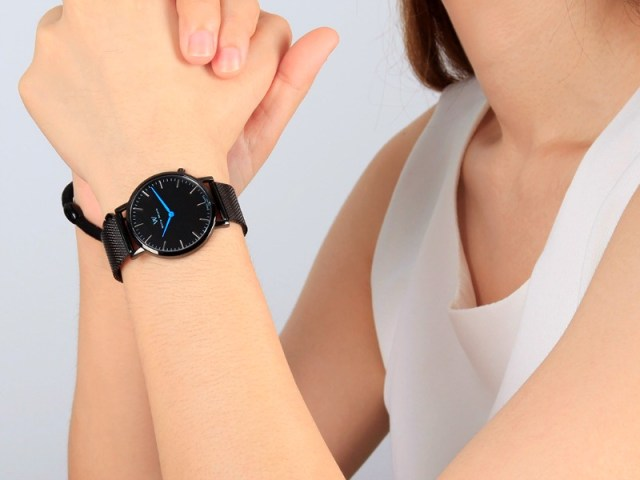 Welly Merck Makes Classy Minimalist Watches Affordable for all