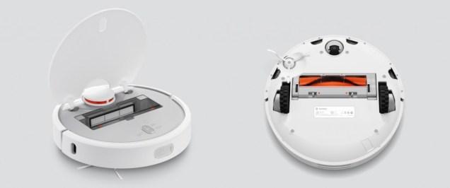Xiaomi Robotic Vacuum