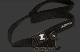 Bear Grylls Survival Belt: Be Prepared and Look Good at the Same Time