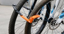 INBIKE Bike Folding Lock