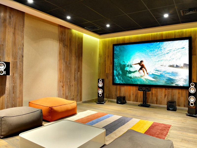 10 Cool Gadgets You Need In Your Theater Room Getdatgadget
