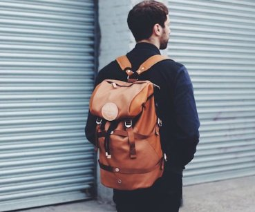 Stighlorgan Conn Backpack