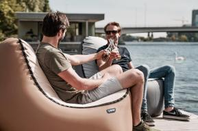 TRONO Inflatable Lounge Chair