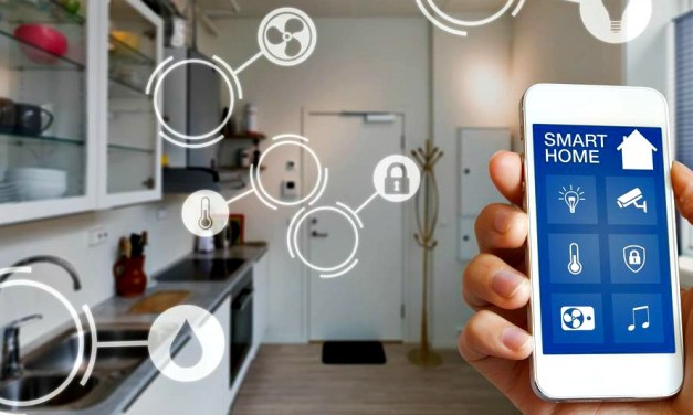 7 Smart Gadgets for the Modern Home