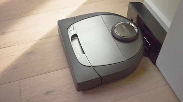 Neato D7-Connected Robot-Vacuum