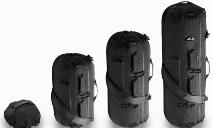 Adjustable Bag A10 – Only Travel Bag you'll Ever Need
