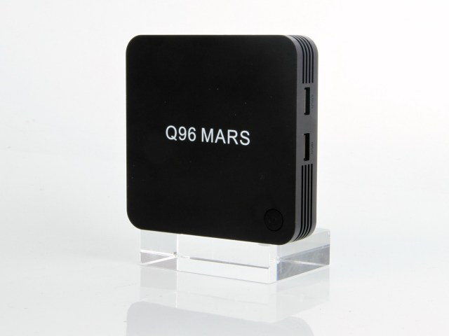 Global TV Q96 Mars TV Box is out of this World