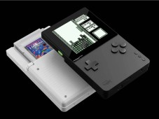 Meet Analogue Pocket - A Tribute to Portable Gaming