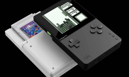 Meet Analogue Pocket – A Tribute to Portable Gaming