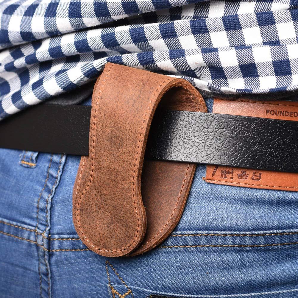 Self Defense Coin Bag