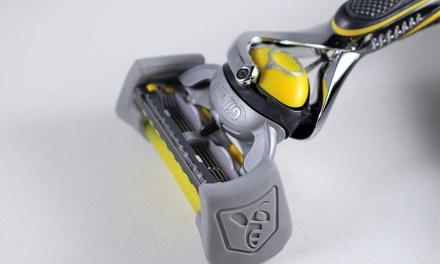 SteelBee Razor Saver Triples Blade Life