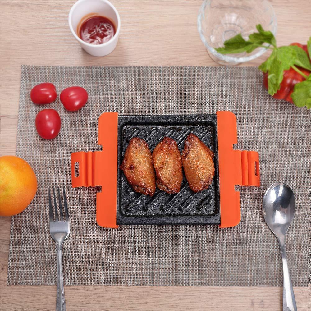 Microwave Sandwich Maker Make Grilled Cheese Sandwich