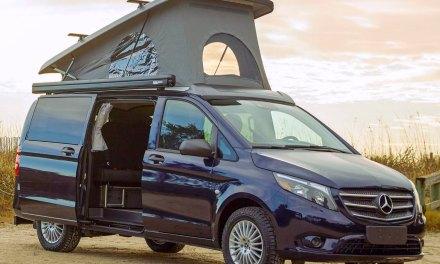 Mercedes Metris Weekender – Daily Drive, Weekend Adventures