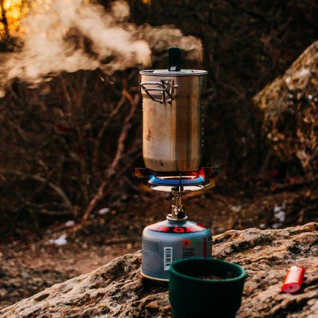 Stanley Adventure Camp Cook Set