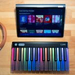 LUMI Keys Makes Learning the Piano Fun