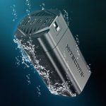 Nitecore NPB4 Powerbank: Dropproof, Waterproof, Dustproof