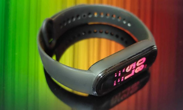 Amazfit Band 5 Review