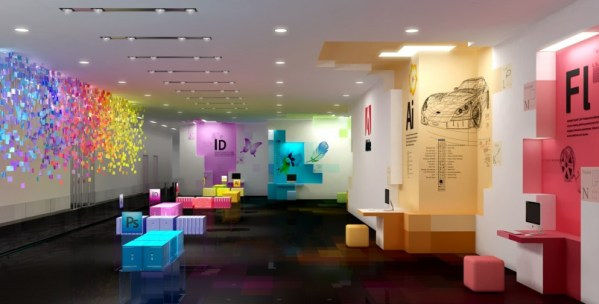 fun office design ideas How Paint Colors Affect Employee Productivity in the Office