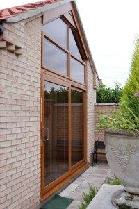 Sliding Doors - Patio Slider